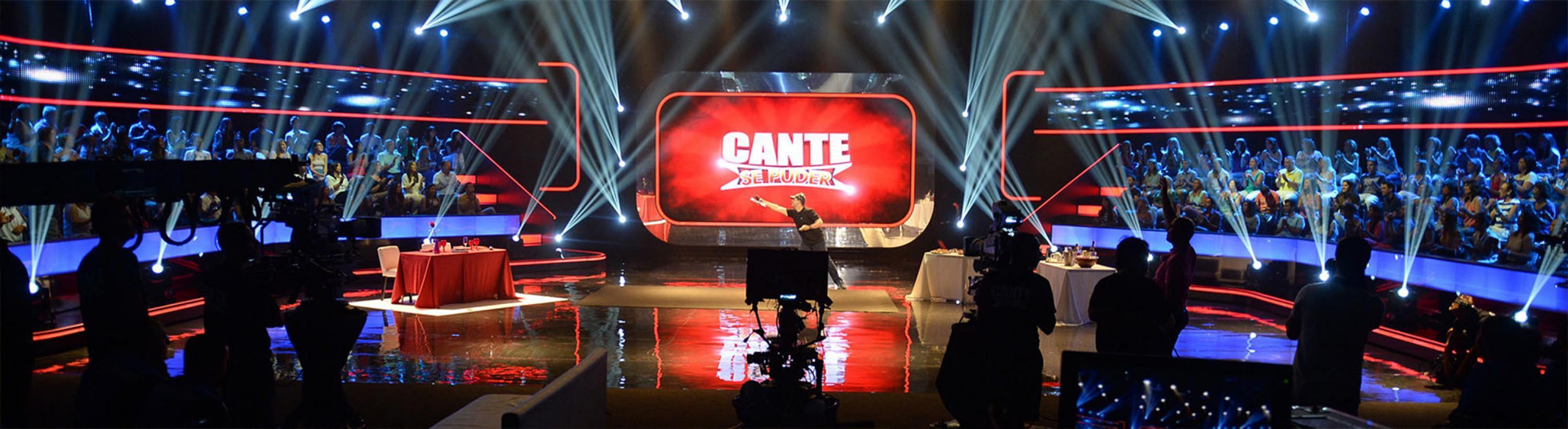 CANTE SE PUDER